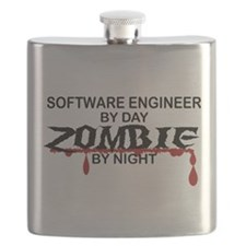 Software Engineer Zombie Flask