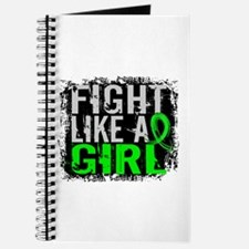 Licensed Fight Like a Girl 31.8 Lymphoma Journal