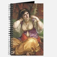 The Odalisque Journal