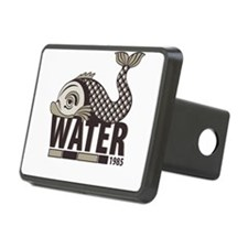 Fish Water Hitch Cover