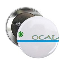 "Cute Tampa 2.25"" Button (10 pack)"