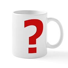 56 Question Mug