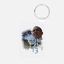 Obama's 2 Terms: Keychains