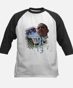 Obama's 2 Terms: Tee