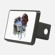 Obama's 2 Terms: Hitch Cover