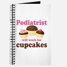 Podiatrist Funny Journal