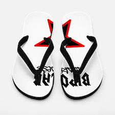 Bipolar awareness Flip Flops