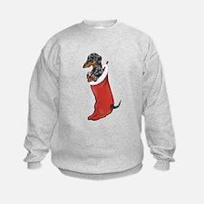 Dapple Christmas Sweatshirt