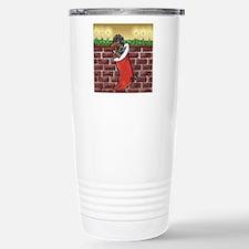 Dapple Christmas Travel Mug