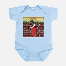 Dapple Christmas Infant Bodysuit