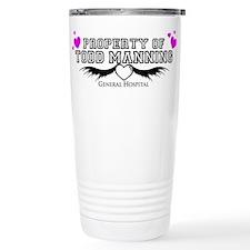 Property Of Todd Travel Mug