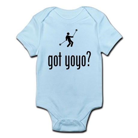 Yo-Yo Infant Bodysuit