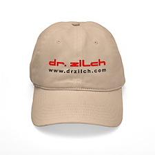 Dr. Zilch Baseball Cap