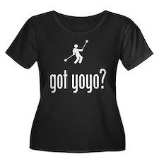 Yo-Yo T