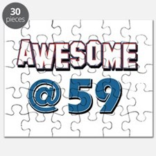 Awesome at 59 Puzzle