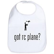 RC Aeroplane Bib