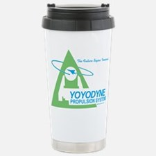 Unique Yoyodyne Travel Mug