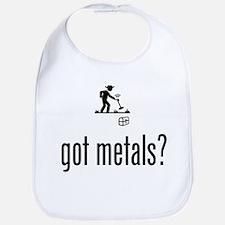 Metal Detecting Bib