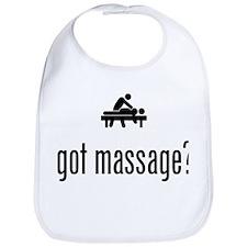 Massage Bib