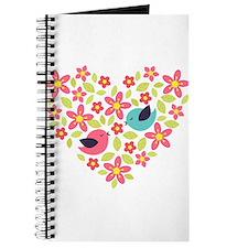 Spring Heart Journal
