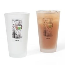 Jack. Drinking Glass