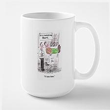 Jack. Large Mug
