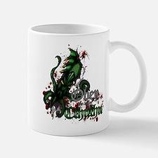 Cthulhu: Obey the Call Mug