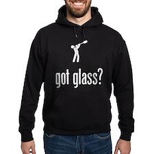 Glass Making Hoodie