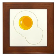EGGtr.png Framed Tile