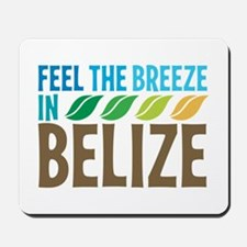 Feel The Breeze Mousepad