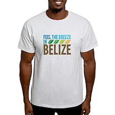 Feel The Breeze T-Shirt
