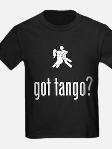 Tango Dancing T