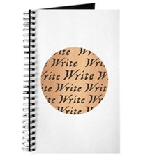 Write Write Write Journal