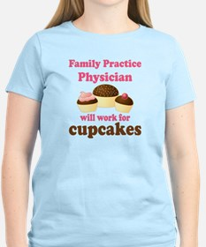 Family Practice Physician T-Shirt