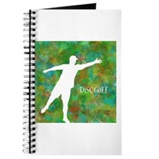Disc Golf #1 Journal