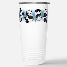 Cool Panda Travel Mug