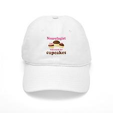 Neurologist Funny Baseball Cap