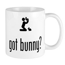 Rabbit Lover Mug