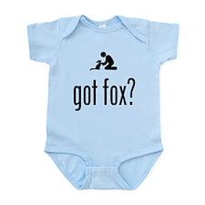 Fennec Fox Lover Infant Bodysuit