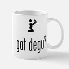 Degu Lover Mug