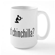 Chinchilla Lover Mug