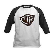 CTR Ring Shield Black Tee