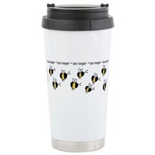 Cute Queen of everything Travel Mug