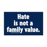 """Gay family 3"""" x 5"""""""