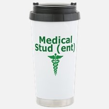 Medical education Travel Mug