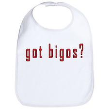 got bigos? Bib
