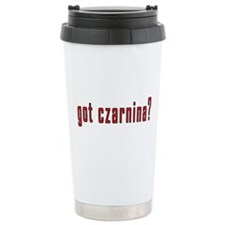 got czarnina? Travel Coffee Mug