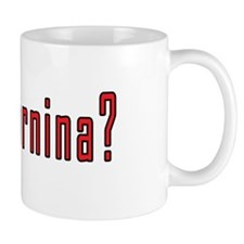 got czarnina? Mug
