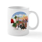 Treat - 4 Cavaliers Mug