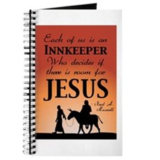 Innkeeper Journal